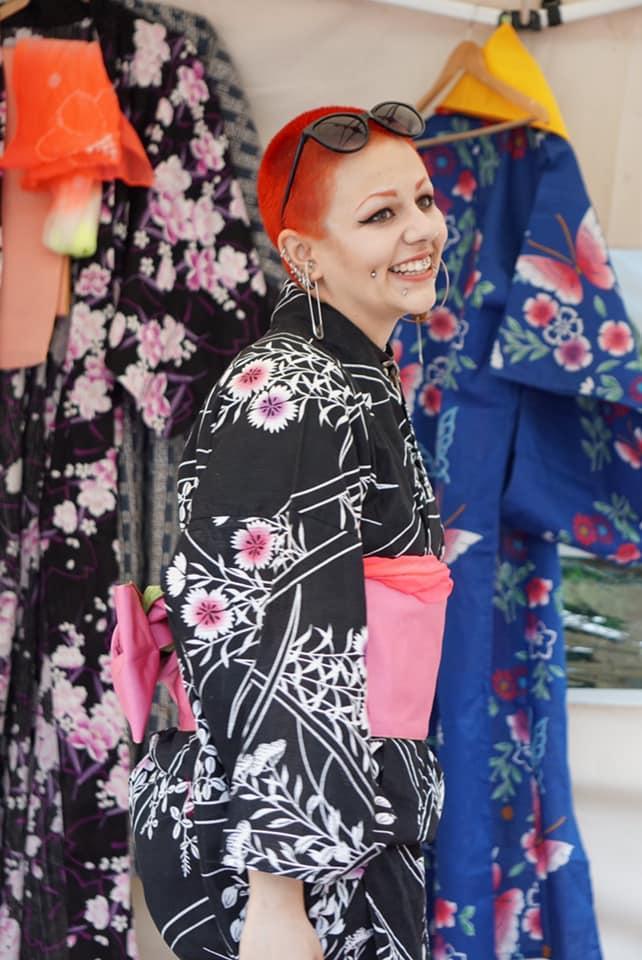 Kimono Petrovac
